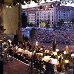 Merci Cherie und das Leipziger Symphonie-Orchester